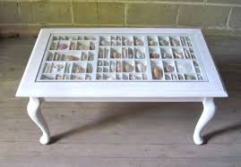 showcase coffee table showcase coffee table via magnolia home showcase coffee table