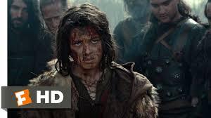 Conan the Barbarian (1/9) Movie CLIP - Young Conan (2011) HD - YouTube