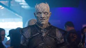 white walker by johnnie walker launch party revisits the game of thrones spirit