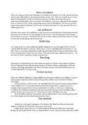 essay on save the planet earth  essay on save the planet earth