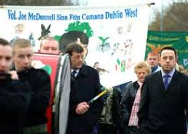 Remembering Martin Savage | An Phoblacht