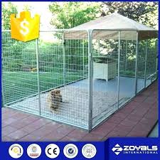 outdoor dog kennel covers designs on outside crate pen 12x12 dog kennel