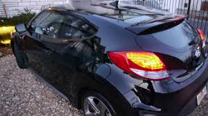 hyundai veloster turbo blacked out. 24p film look vs live news 60p reality my hyundai veloster turbo filmed in mixed shooting mode gh2 blackout hack on vimeo blacked out