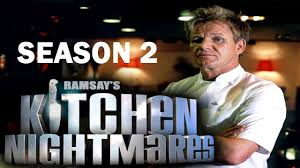 Ramsays Kitchen Nightmares Usa Season 7 Episode 6