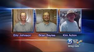 Blanding loses 3 community leaders in plane crash   KSL.com