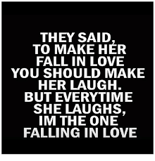 Quotes To Make Her Fall In Love Interesting Funny Love Quotes To Adorable Quotes To Make Her Fall In Love