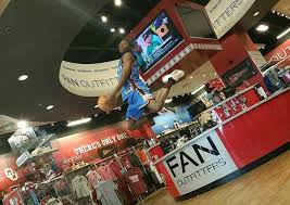 fan outfitters. \u0027we\u0027re playoff readyare you? #fanoutfittersok #oklahoma fan outfitters
