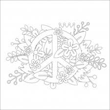 Peace Out Vector Premium Download