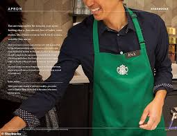 Chart House Philadelphia Dress Code Starbucks Relaxes Its Dress Code And Allows Staff To Wear