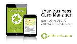 business card guide personal tagline allbcards get my guide now business card