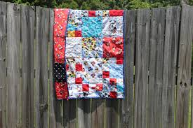 Mickey Mouse Baby Quilt - Album on Imgur & Mickey Mouse Baby Quilt Adamdwight.com