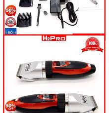 Tông đơ cắt tóc Philips 928 PRO pin sạc cắt êm bén - Tông đơ philips cho bé  ( tặng 4 cữ )