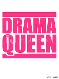 Pink Frau Drama Queen Prinzessin Weiblich Balken Girl Sexy Königin