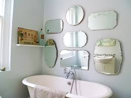 frameless mirrors for bathrooms. Bathroom Wall Mirrors | Rectangle, Oval, Round, \u0026 Frameless - Types Of For Bathrooms L