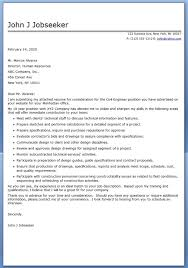 cover letter for civil engineer job application covering letter for job application