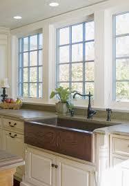 Kitchen  Wonderful White Single Bowl Farmhouse Sink Farmhouse Barn Style Kitchen Sinks
