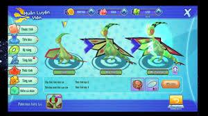 Flygon - Con Pokemon lỳ lợm nhất Liên Quân Poke - Game Hot - YouTube