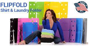 Folding Template For Clothes Shirt Folder T Shirt Folding Board Flipfold
