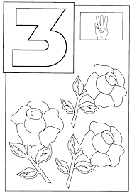 number coloring sheet number 2 coloring page printable children coloring number coloring pages 1 coloring pages