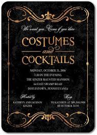 costume party invites halloween party invitations freebie