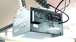 garage door sensor bypass garage door openers wiring garage door sensor bypass craftsman org garage door