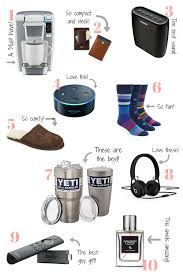 there are so many fun and creative gift ideas for men but i realized over the years a lot of times those don t get used i really wanted to include gift