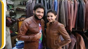 dharavi leather market mumbai leather jackets at a you