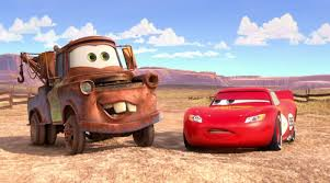 disney cars mater wallpaper. Plain Wallpaper Disney Pixar Cars 2 Wallpaper Entitled Mater U0026 McQueen With Wallpaper