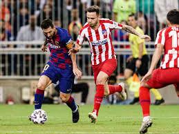 EN VIVO Atlético de Madrid vs Barcelona ...