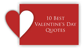 Best Valentine Quotes. QuotesGram