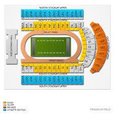 Franklin Field Tickets