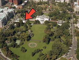 oval office white house. Wonderful Office The Oval Office Is Not Located In The Executive Mansion Itself But  West Wing Facing South Lawn As You Can See This Aerial Photo  In White House