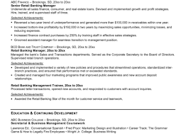 Resume Personal Banker Resume Curious Personal Banker Job Awesome Personal  Banker Resume Resume Cover Letters Sensational Personal Banker Resume Wells  Fargo ...
