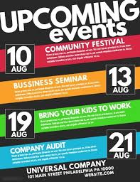 Create A Event Flyer Free Create Amazing Flyers And Posters For Your Event Browse