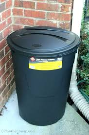 used trash cans for sale. Plain Cans Trash Cans For Sale Used Commercial Ga Intended Used Trash Cans For Sale R