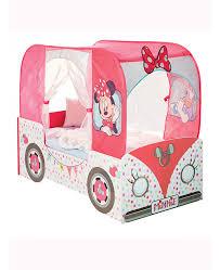 minnie mouse camper van junior bed