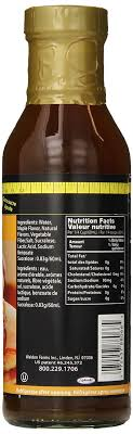 walden farms pancake syrup nutrition