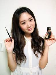 article make up tutorial 01 eye bag make up anese kawaii korean big