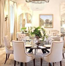 round dining table with upholstered chairs amazing kitchen tables 6 beautiful for home ideas 39
