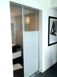 image of bifold closet doors with glass stained glass folding doors interior bifold