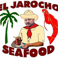 El Jarocho Seafood - Home - Ventura ...