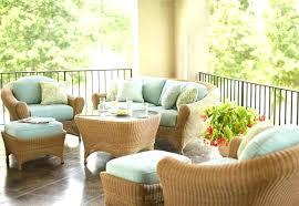 patio furniture the umbrellas replacement cushions martha stewart cedar island umbr