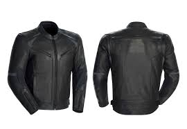 md review tourmaster element cooling leather jacket