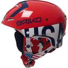 Briko New Slalom Us Ski Team Ski Helmet For Men Save 42