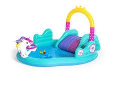 Купить <b>надувную игрушку Bestway</b> 53097 (274х198х137 ...