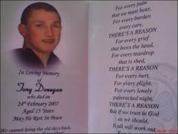 Rest In Peace Tony Donegan - Posts | Facebook