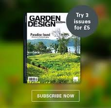 Small Picture Features Garden Design Journal