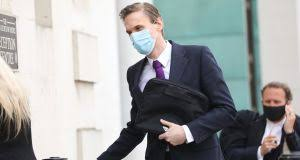 Embarrassing bodies star christian jessen has been ordered to pay damages of £125,000 to arlene foster for posting an 'outrageous' tweet that wrongly said she was having an affair. Tv Doctor Tells Court He Did Not Want To Cause Arlene Foster Distress