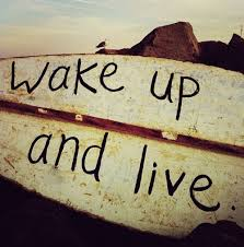 Live Quotes Simple Wake Up and Live Quote