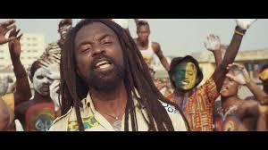 Rocky Dawuni Shine A Light Video Rocky Dawuni Beats Of Zion 1 23 2019